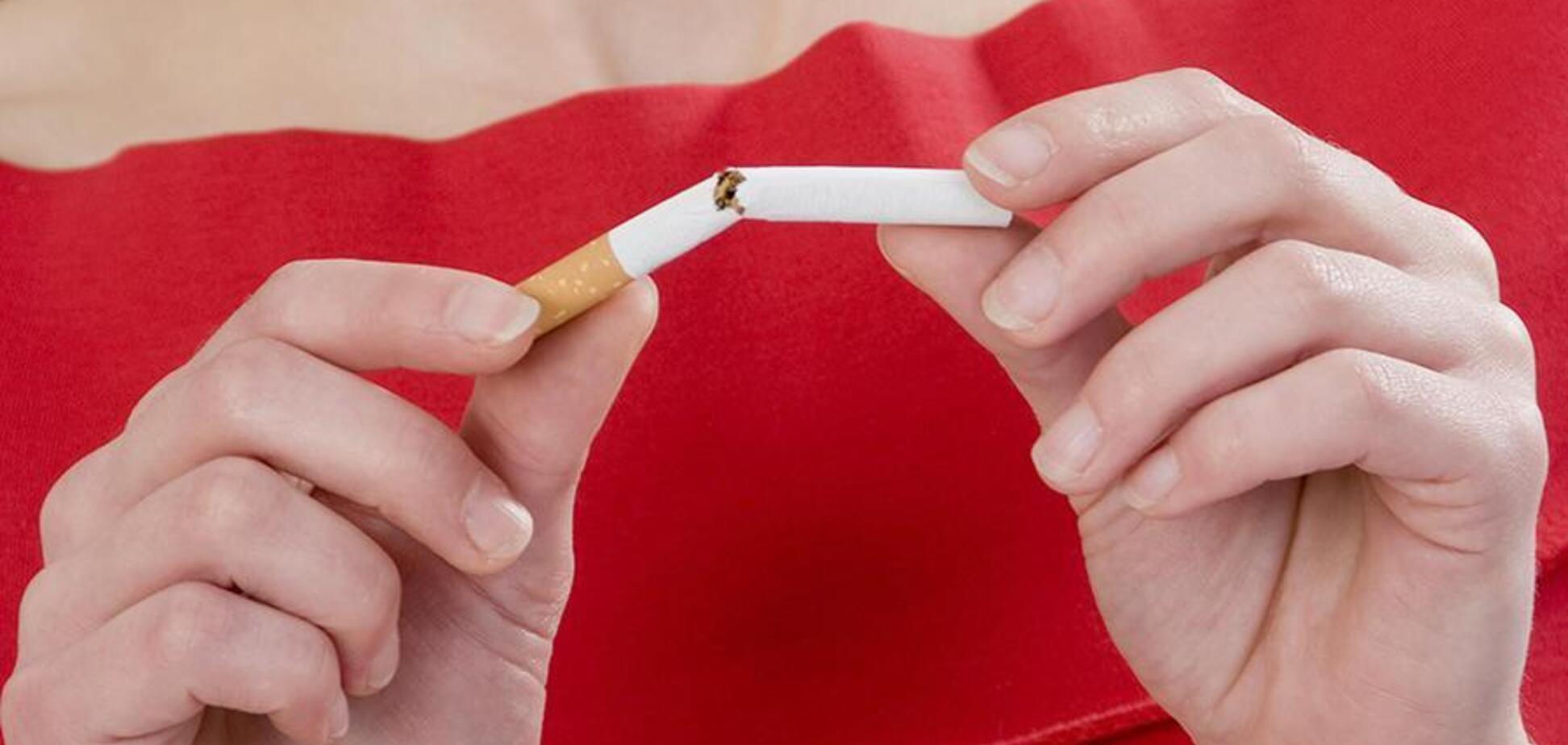 'Мать курила во время беременности, а ее малыш родился мертвым'