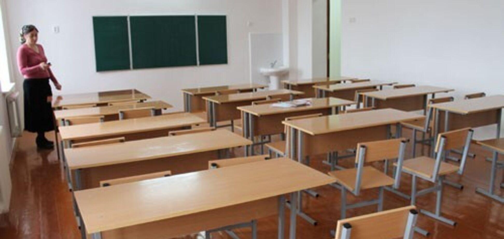 В Одесі через вірус Коксакі закриваються класи