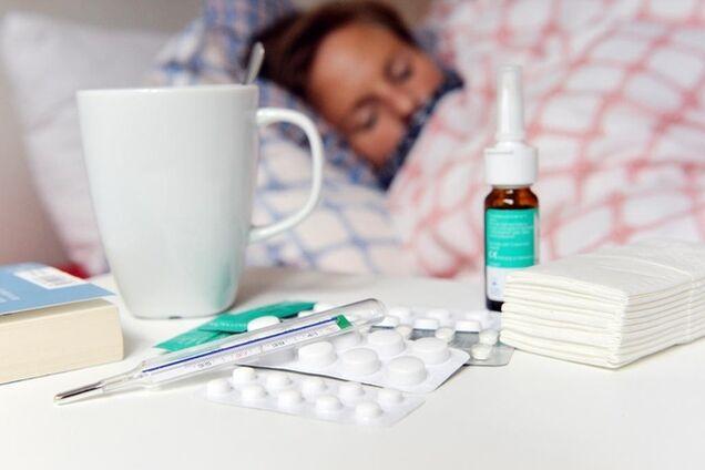 Грипп и простуда: появился прогноз Минздрава