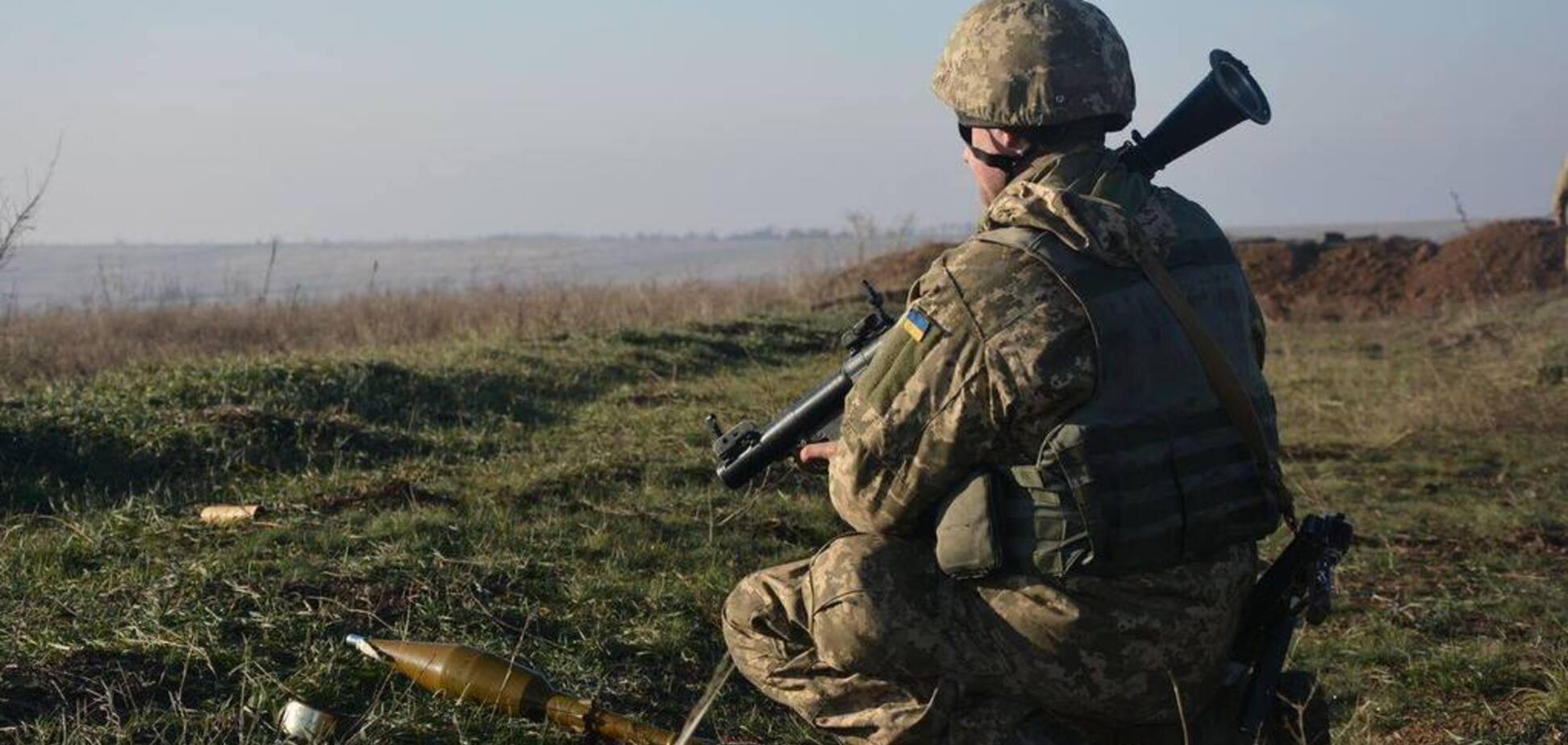 'ДНР' передали Украине изувеченное тело бойца ВСУ