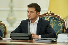 Аматорські підходи команди Зеленського підривають міжнародну підтримку України