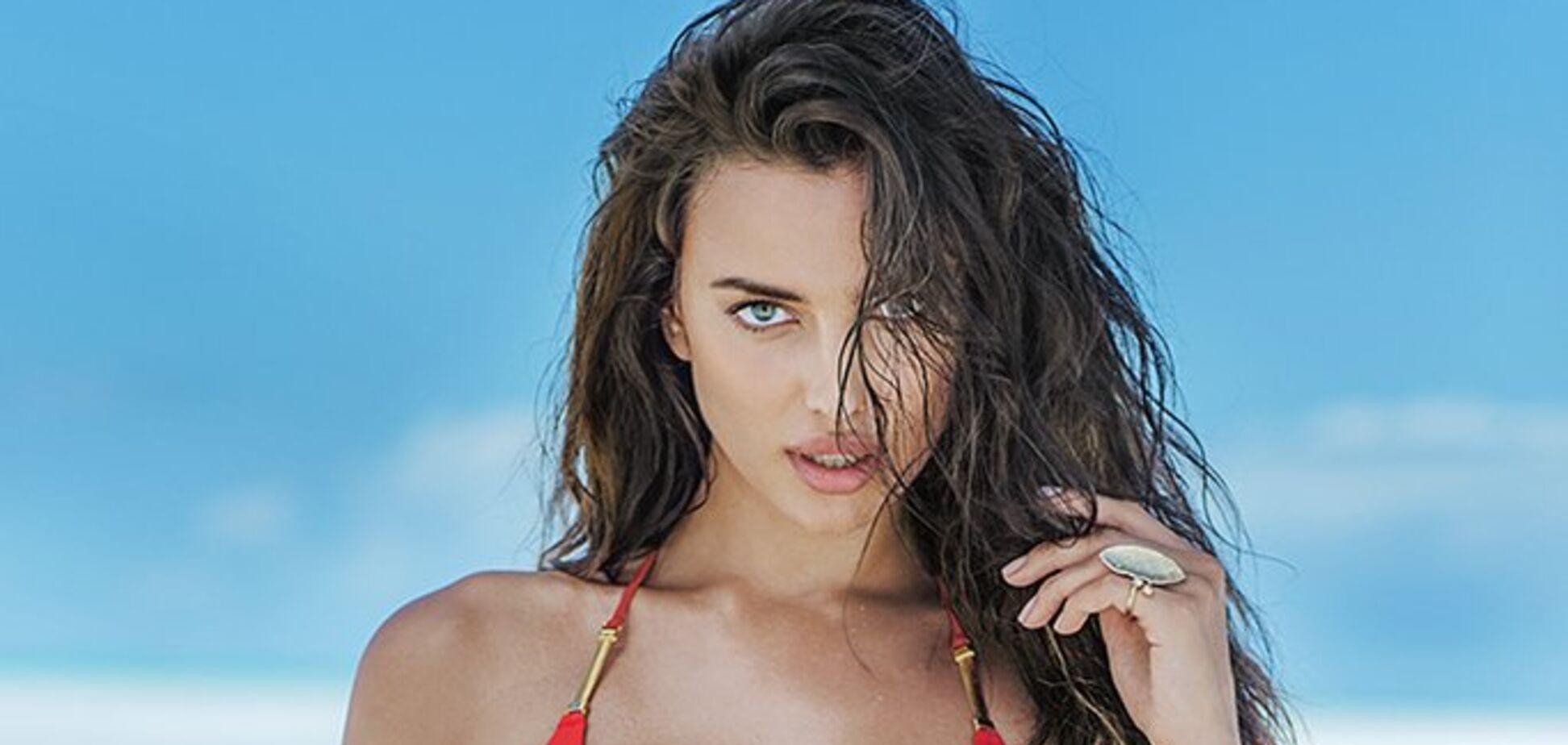 Названа найсексуальніша жінка Росії: гарячі фото красуні