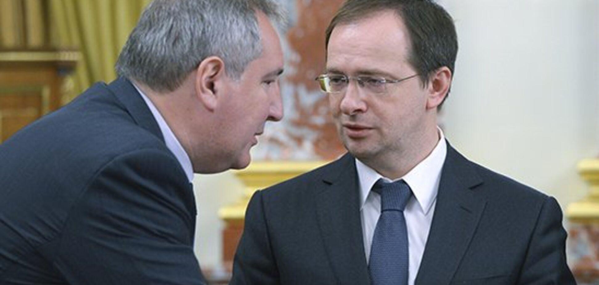 Два персонажа в России, которые 'не сдают своих'