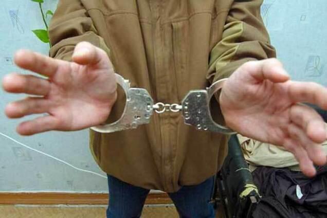 В Одессе местный житель ограбил бездомного
