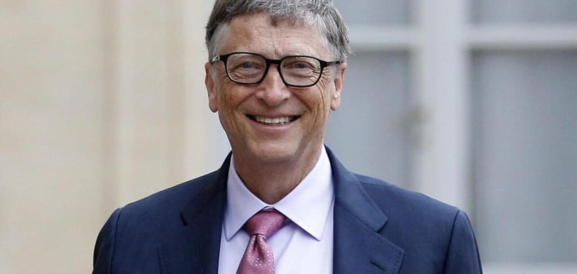 MBTI-психотип Билла Гейтса: 'Ученый', который не перестает учиться