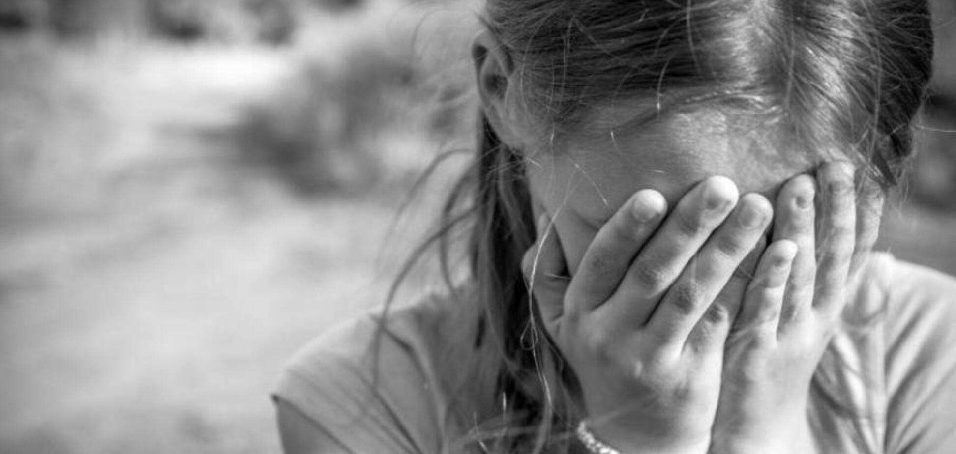В Днепре девочка рассекла лицо в игровом центре: жители в панике