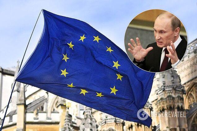 Совет Европейского Союза в пятницу, 13 марта, продлил на полгода санкции против Российской Федерации