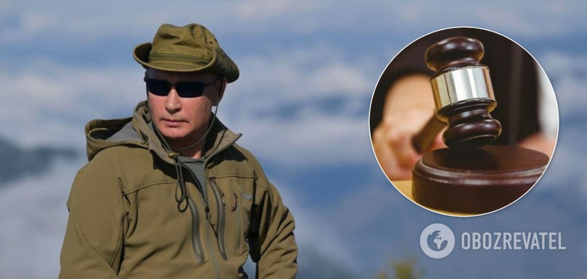 На Путина надвигается Большая Проблема: он доигрался, подлец!