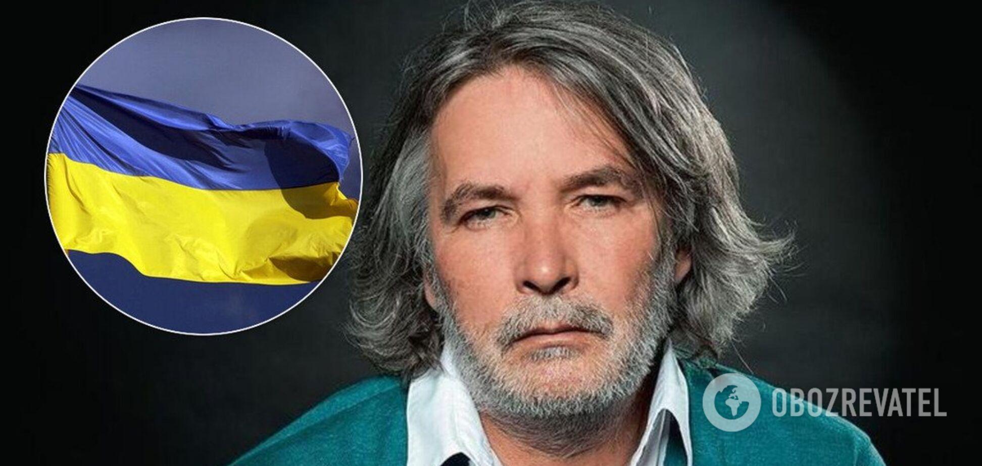 'Мне что, выключили мозг, совесть и ум?' Известный российский поэт назвал себя украинцем