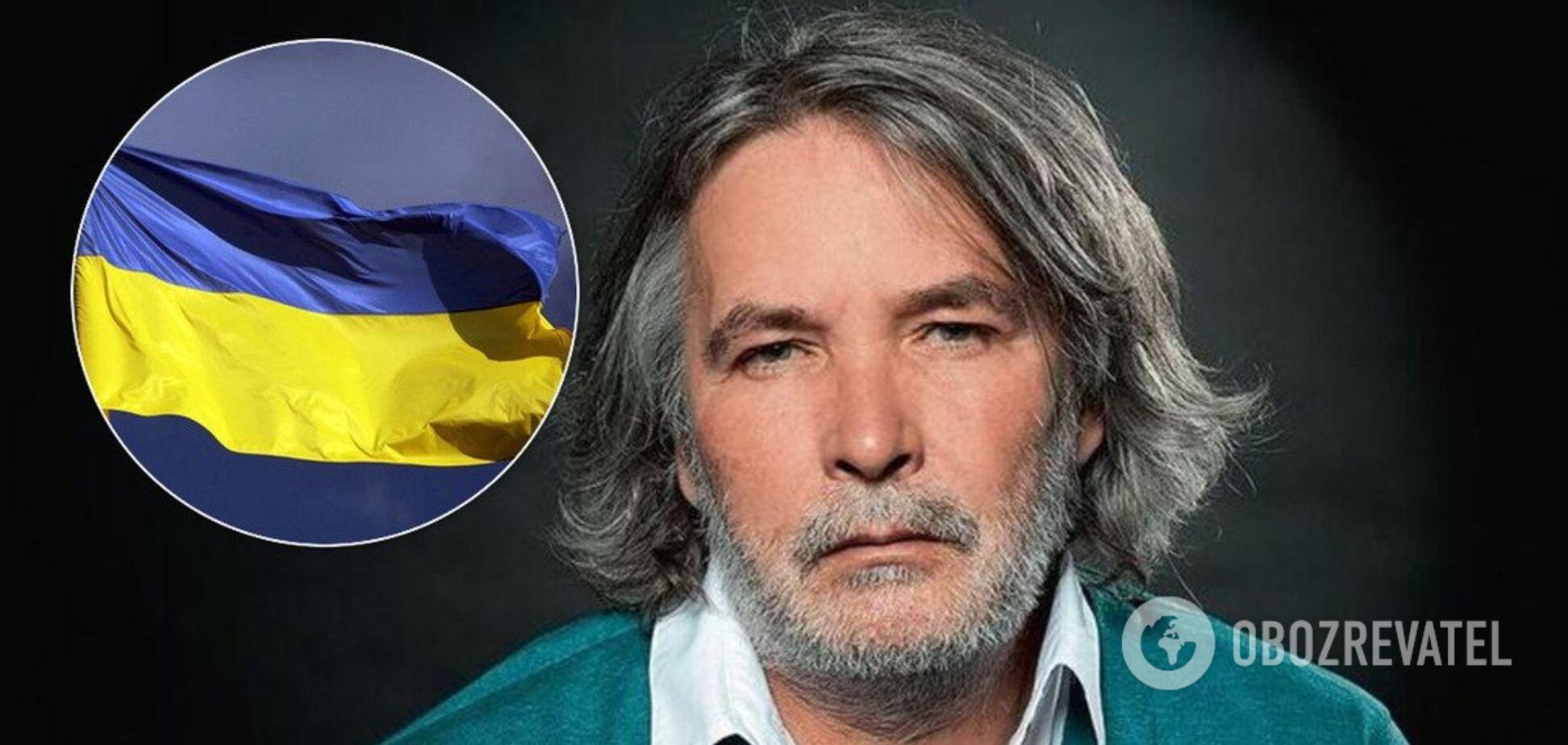 Российский поэт признался, что финансирует украинскую армию