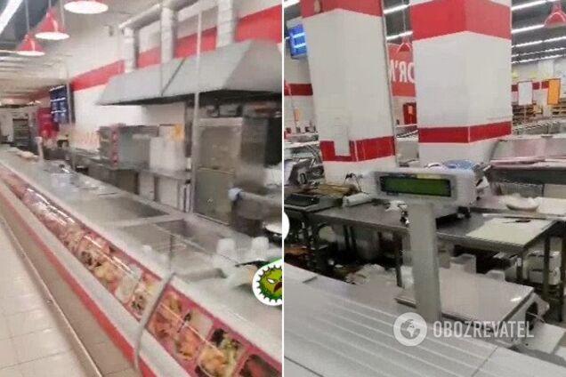 У Києві супермаркет відомої мережі потрапив у черговий скандал