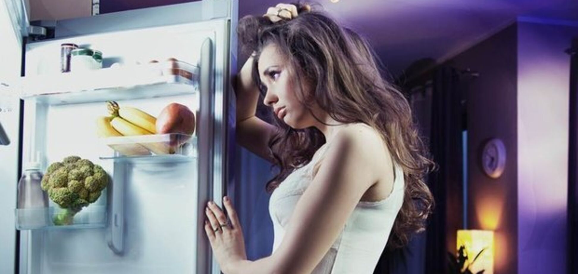 Нічний голод: лікар дав поради для покорення апетиту