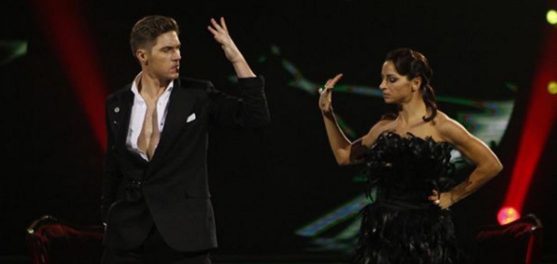 'Несправедливость зашкаливает': в сети разгорелся скандал из-за полуфинала 'Танців з зірками'