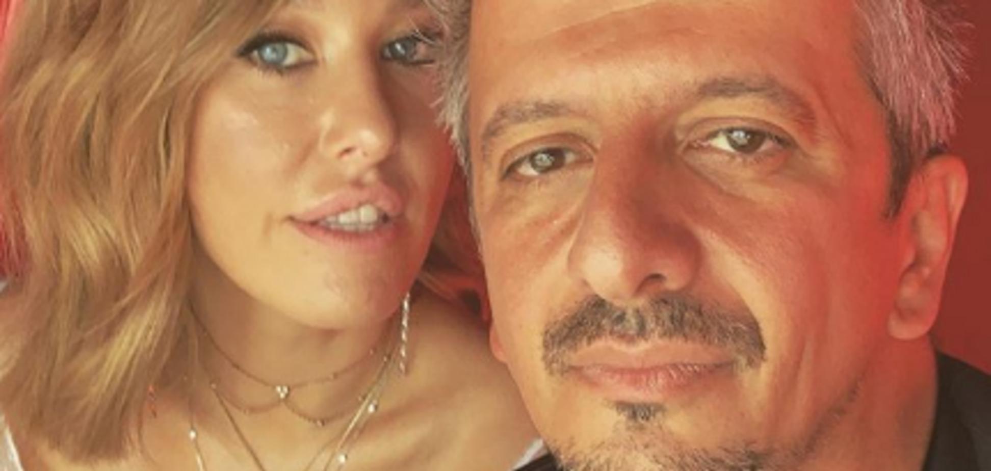 Не живут вместе: раскрыты скандальные подробности брака Собчак и Богомолова