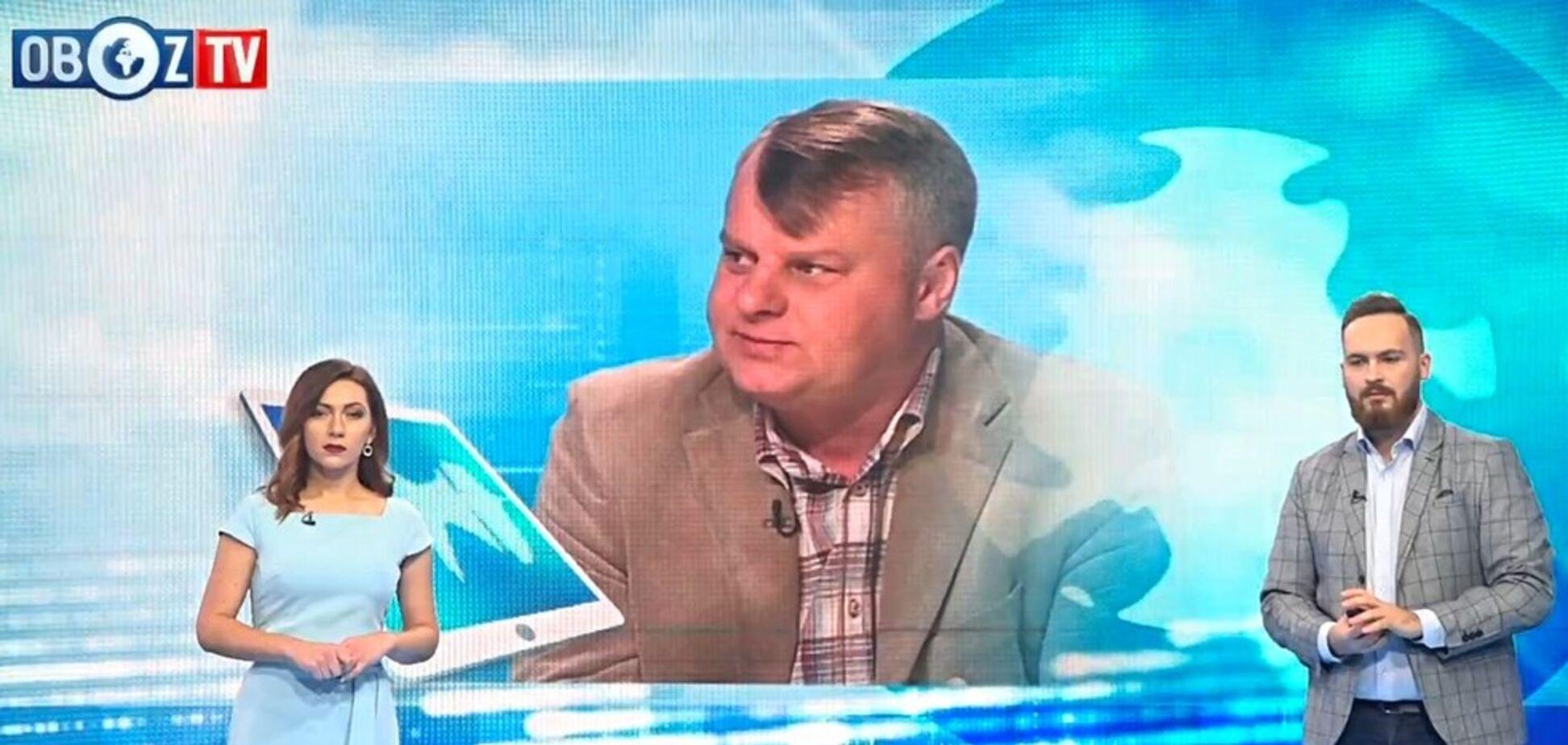 Почему РФ вернула Украине захваченные корабли: эксперт назвал три причины