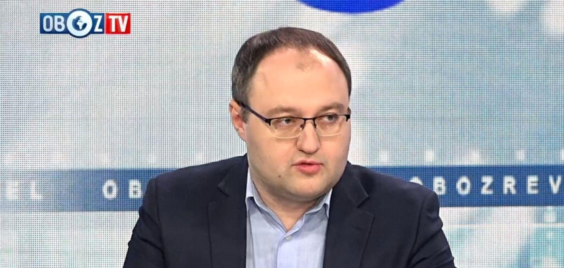 Україна залишатиметься в центрі уваги світових ЗМІ: експерт з міжнародних питань