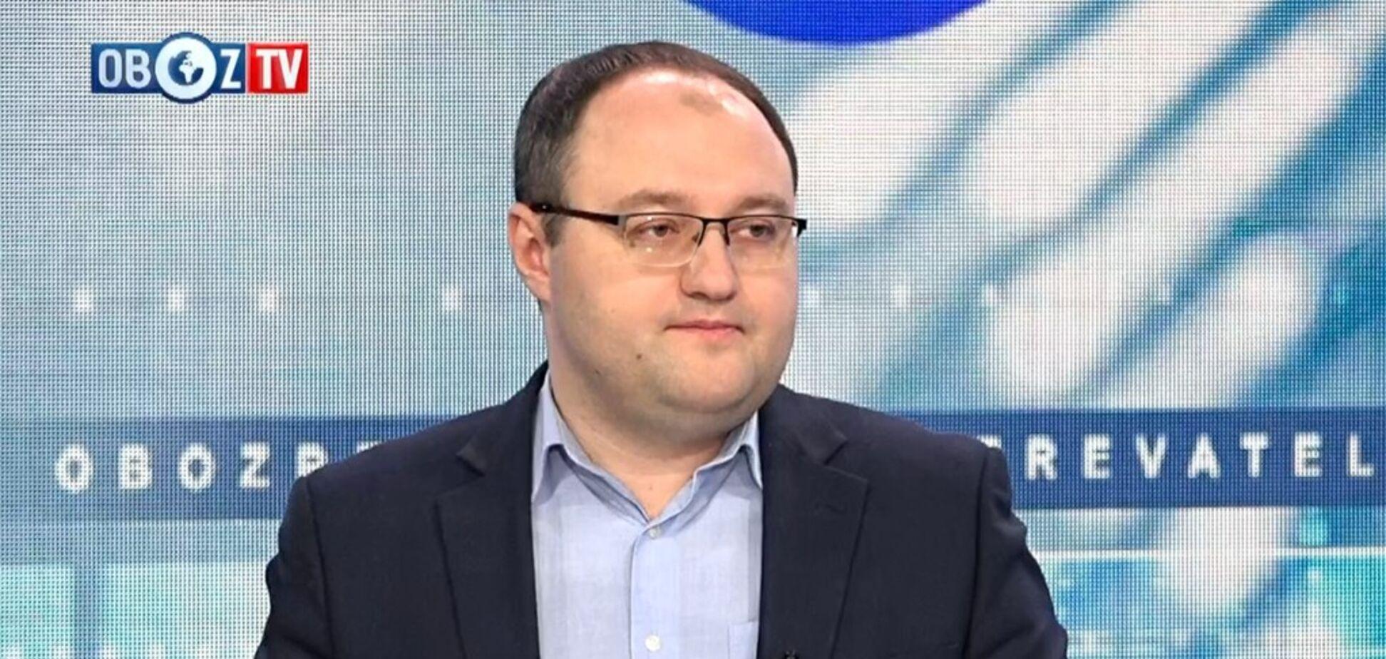Весь світ вже вважає РФ стороною конфлікту на Донбасі: експерт з міжнародних питань