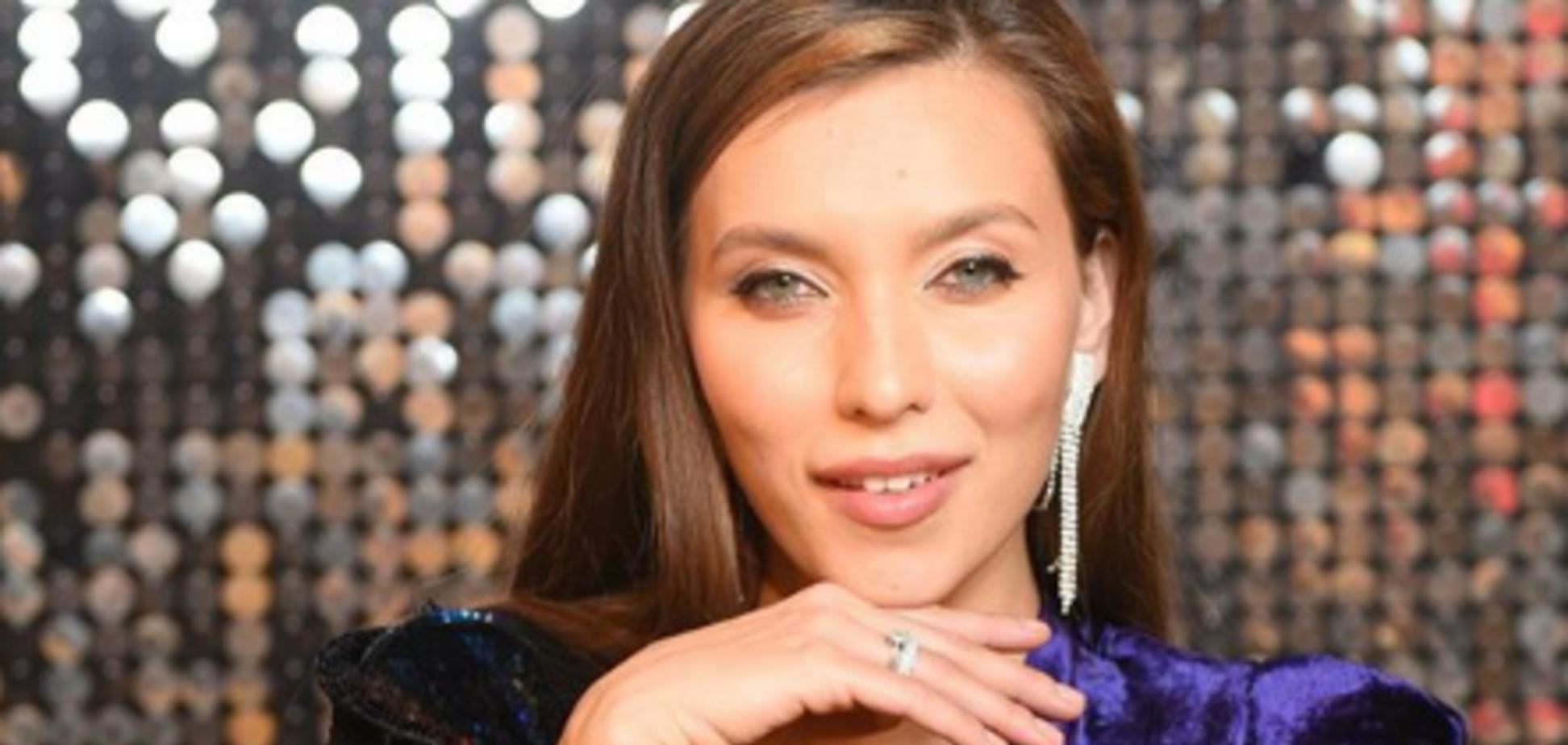 'Ого, какая грудь': Тодоренко взволновала сеть пышным декольте