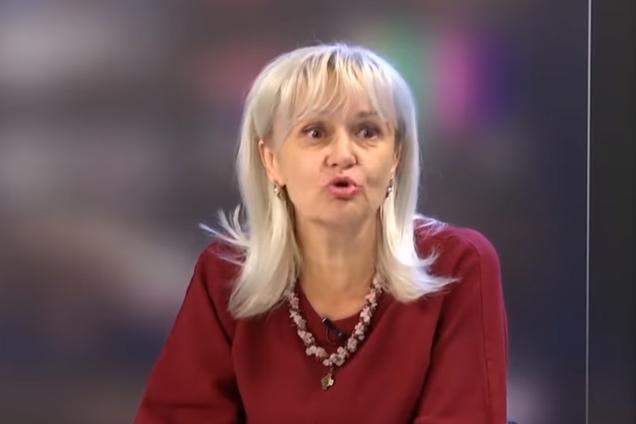 Фаріон закликала знищити культуру Росії