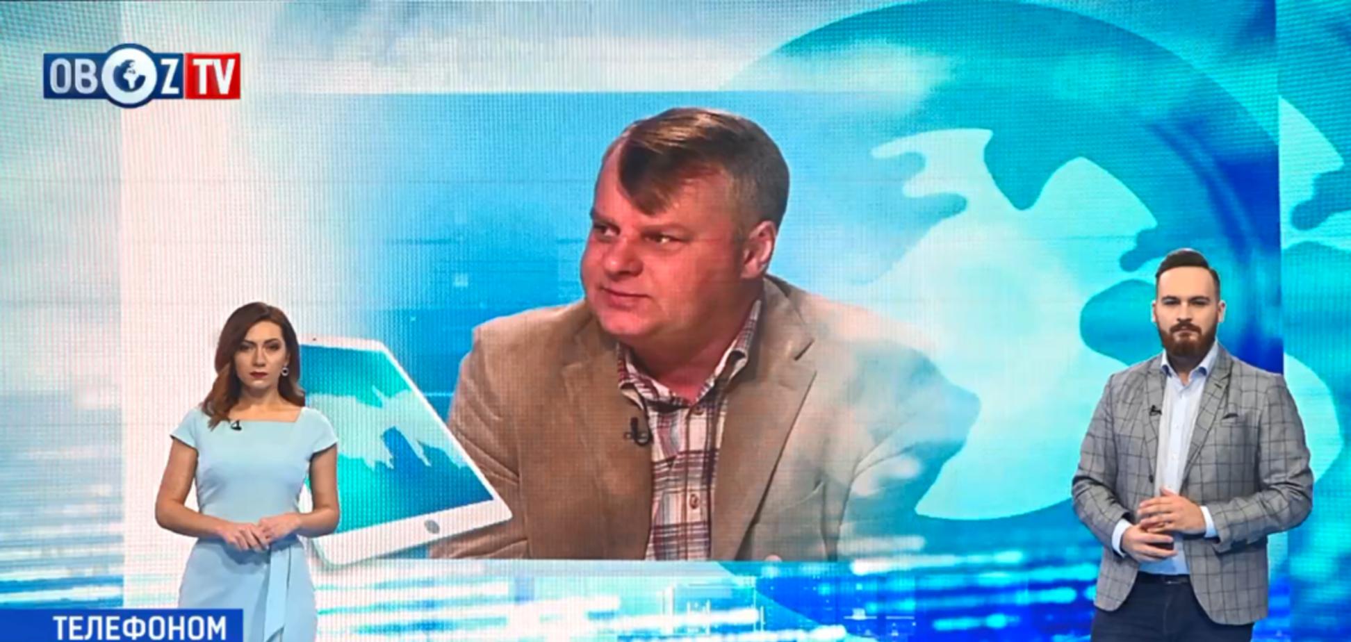 Возврат Украине захваченных кораблей: поведению России нашли три причины
