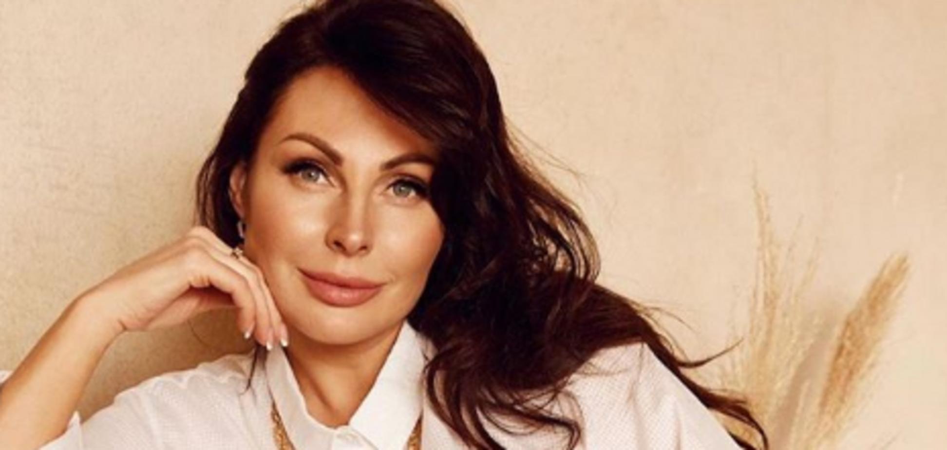 'Мне нужно лечиться': Бочкарева высказалась после скандала с наркотиками