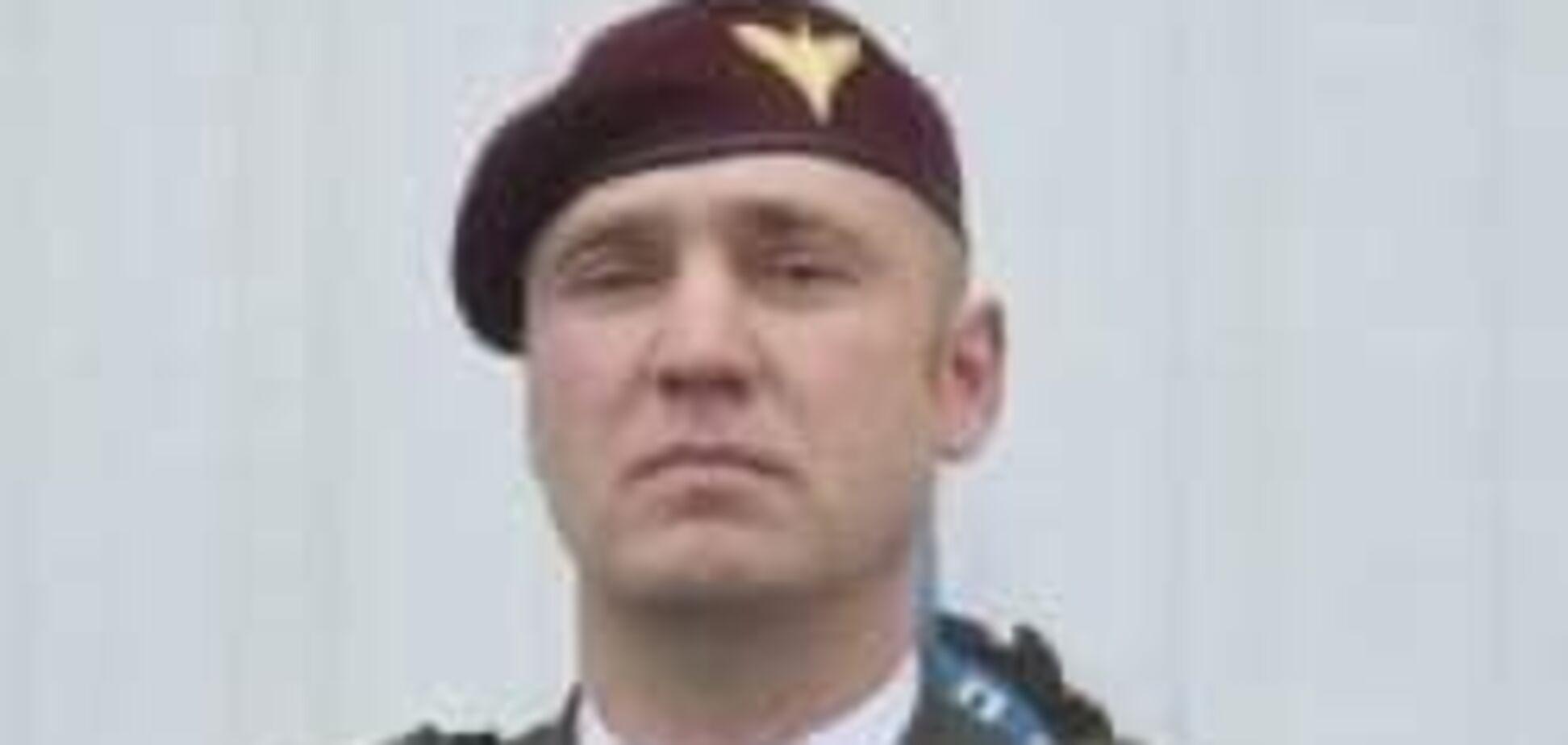 Скончался легендарный командир 128-й бригады ВСУ