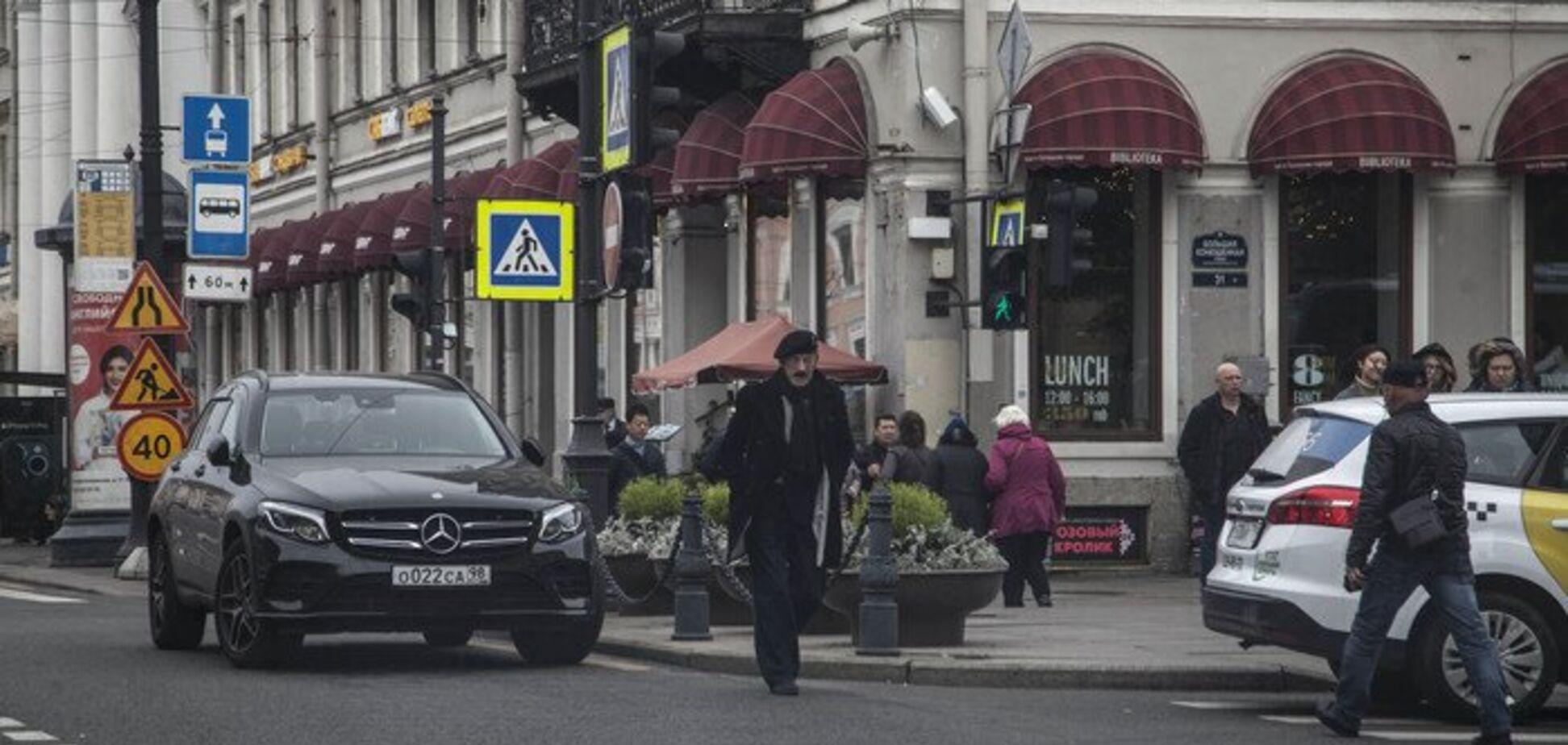 У Росії повідомили про смертельну ДТП на авто Боярського: поліція відреагувала