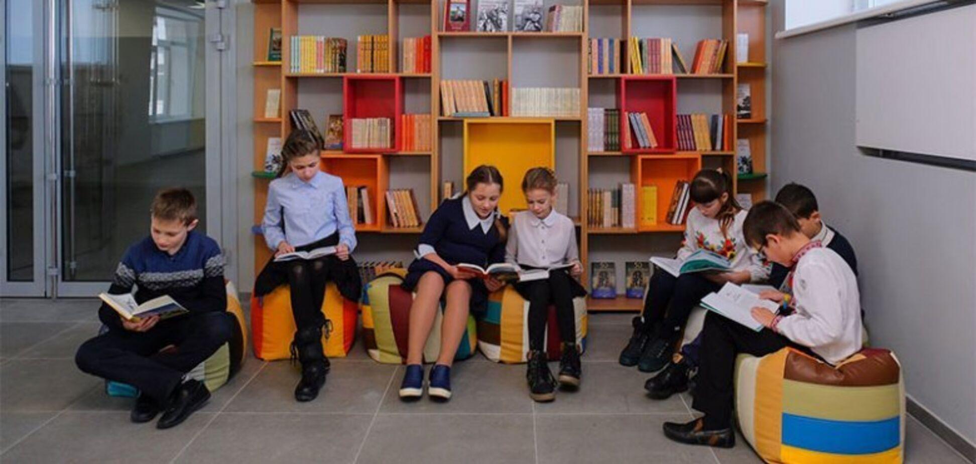'Ради детей это все', – советник премьера Юрий Голик о масштабном строительстве и реконструкции школ, садиков и стадионов в Украине