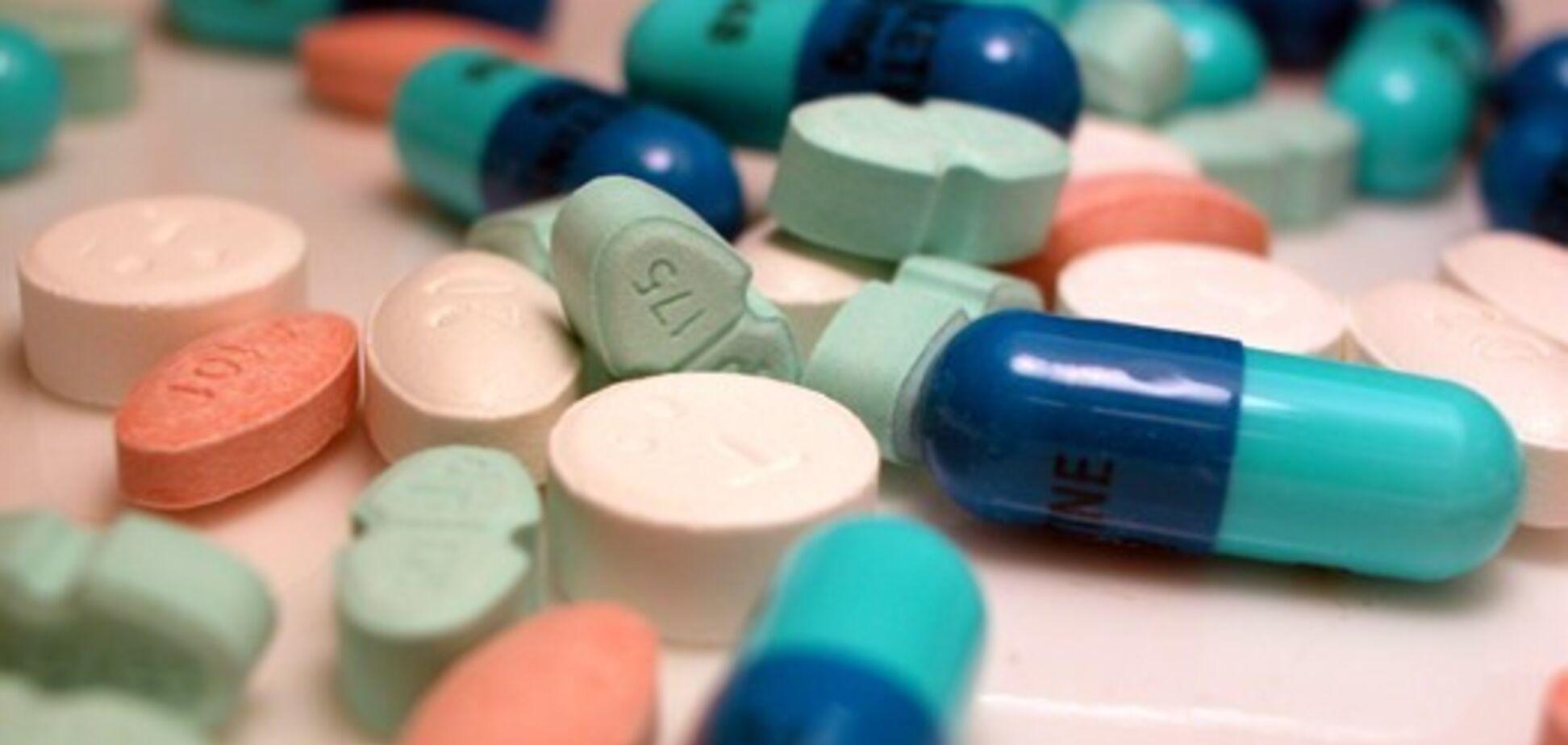 Де безкоштовно отримати ліки в Дніпрі: з'явилася онлайн-карта аптек