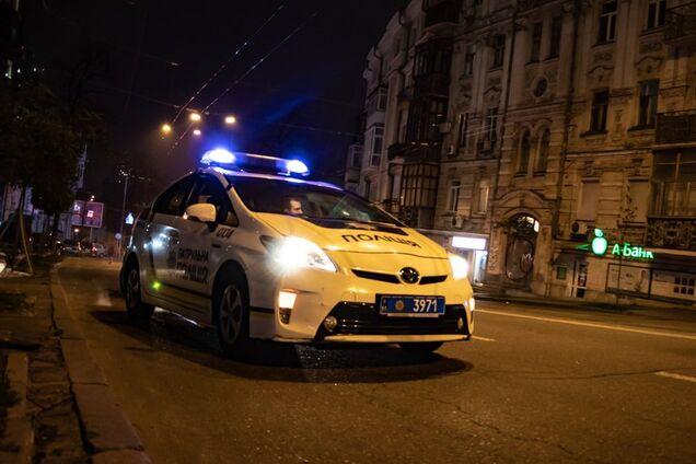 В Киеве пешеход попал под колеса авто