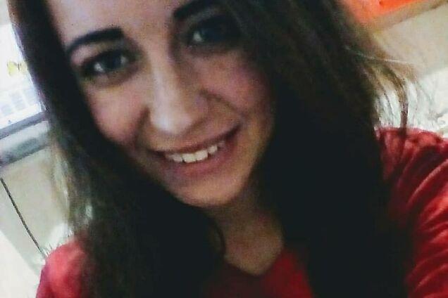 В Киеве при загадочных обстоятельствах пропала девушка