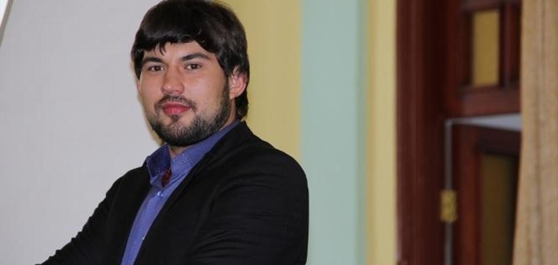 Сына скандального Бари Алибасова жестко избили во время съемок: видео