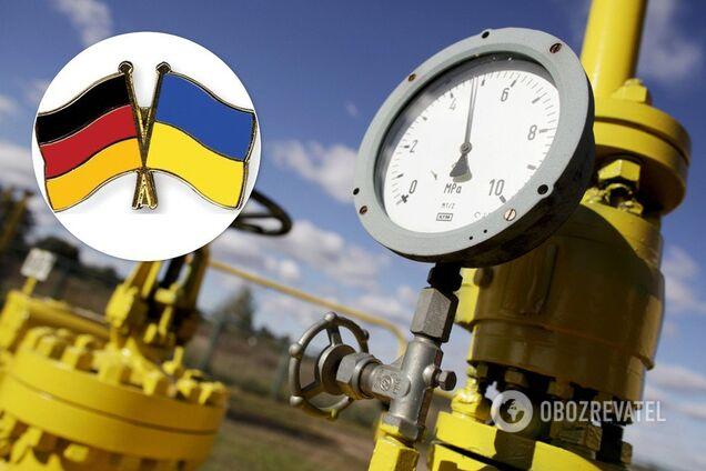"""Україна поставила Німеччині ультиматум щодо """"Північного потоку-2"""""""