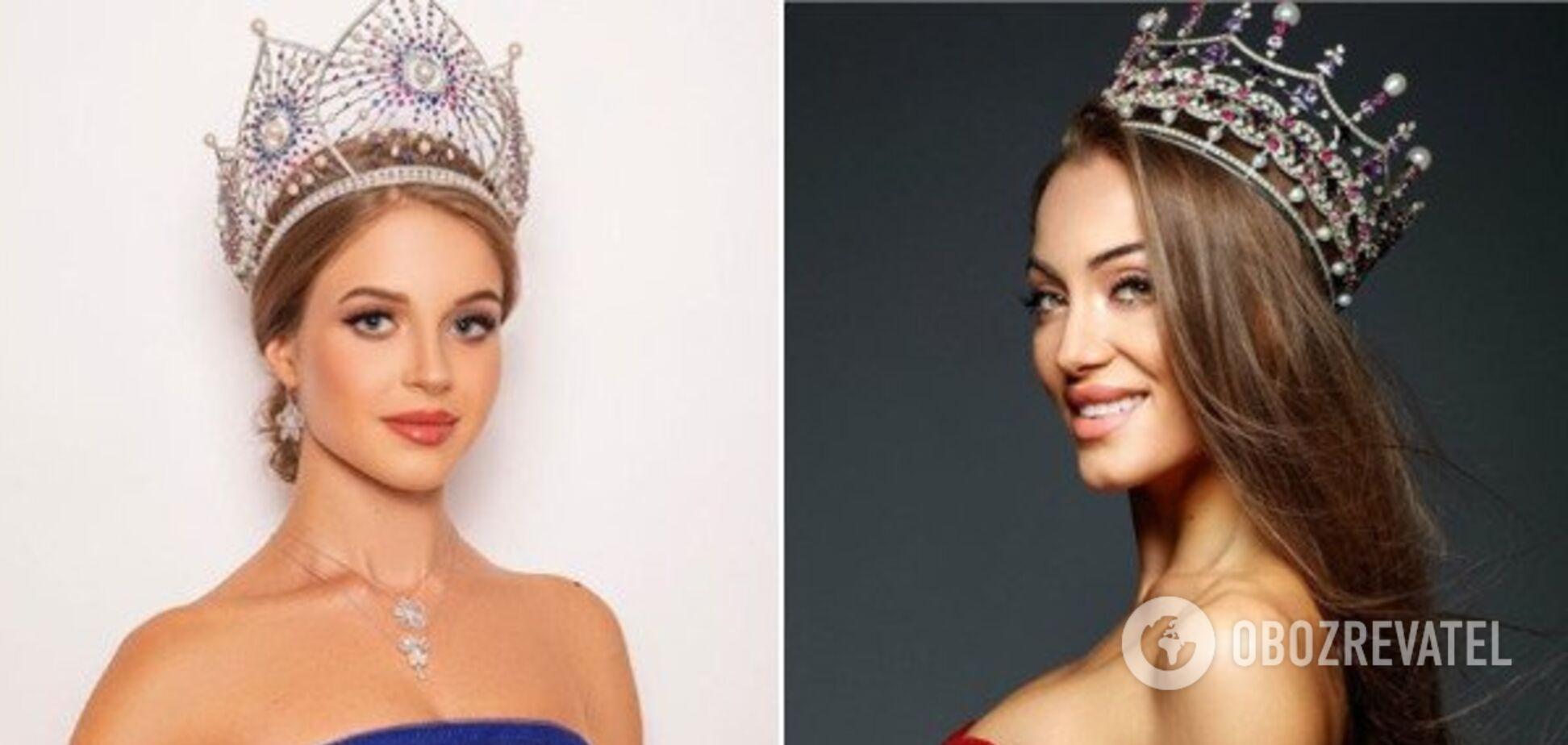 Українка проти росіянки: яка з учасниць 'Міс Світу 2019' красивіша. Опитування