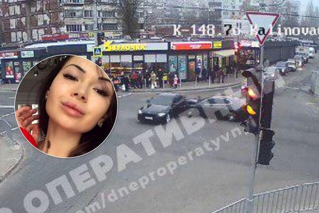 В Днепре произошло жуткое ДТП по сценарию Зайцевой