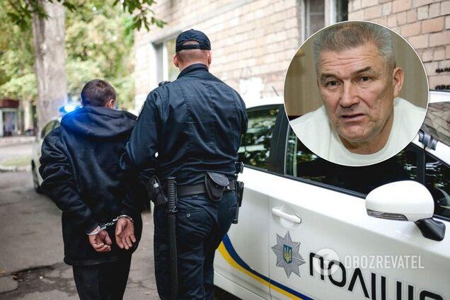 'Голодные личности!' Создатель УБОПа раскрыл подноготную полиции в Украине