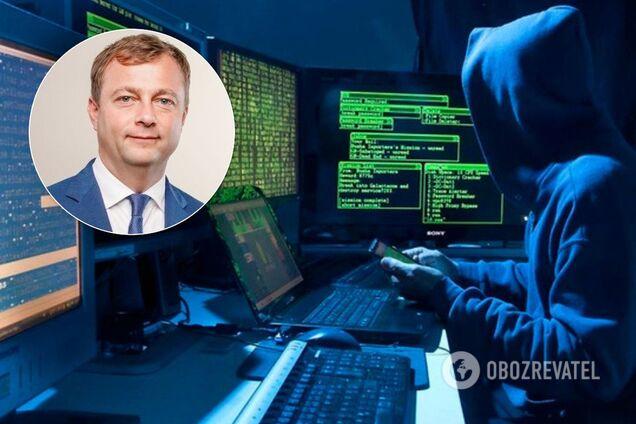 """Руслан Требушкин получил доступ к документам с грифом """"совершенно секретно"""""""