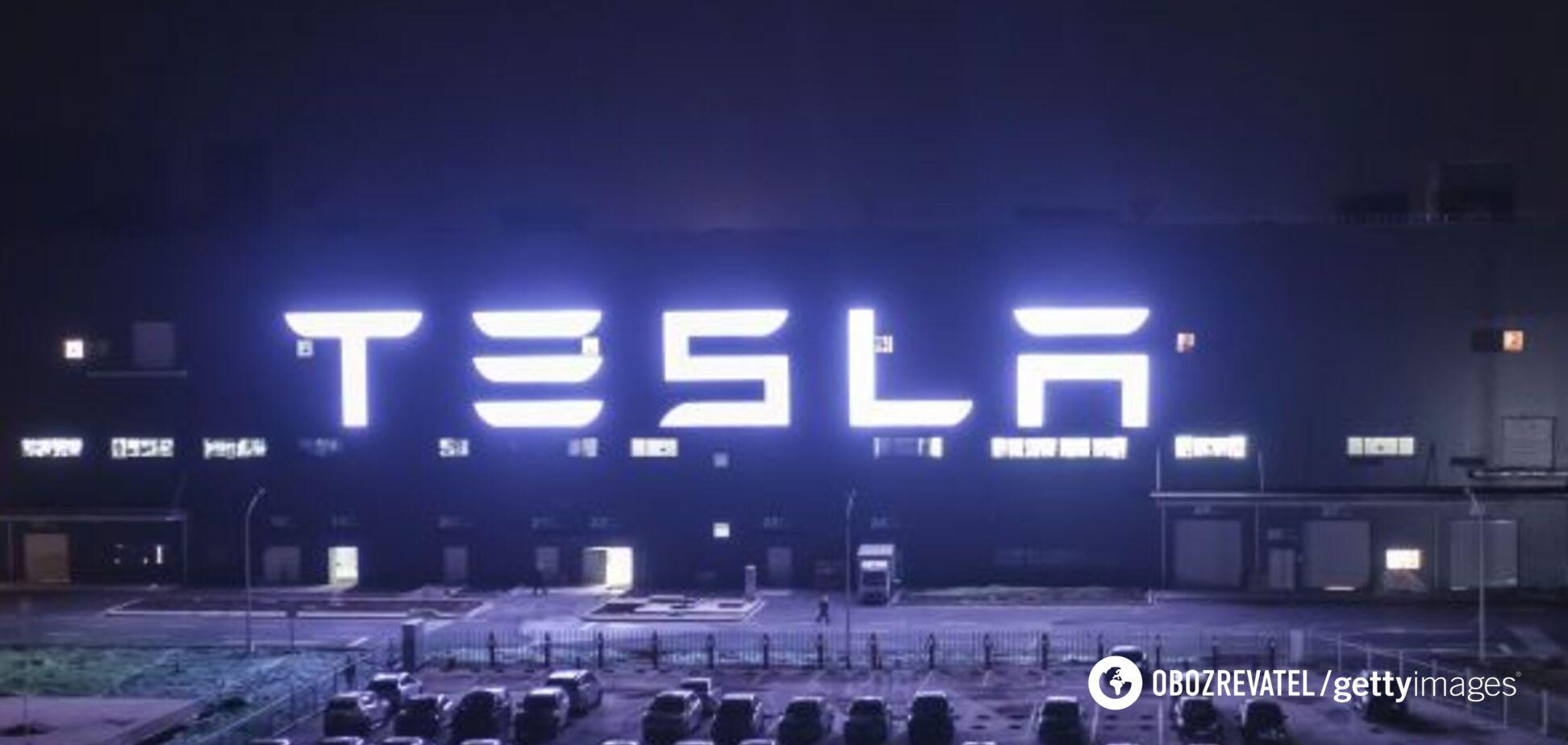 Маск побудує гігантську фабрику Tesla у Німеччині: розкрито тривожні деталі