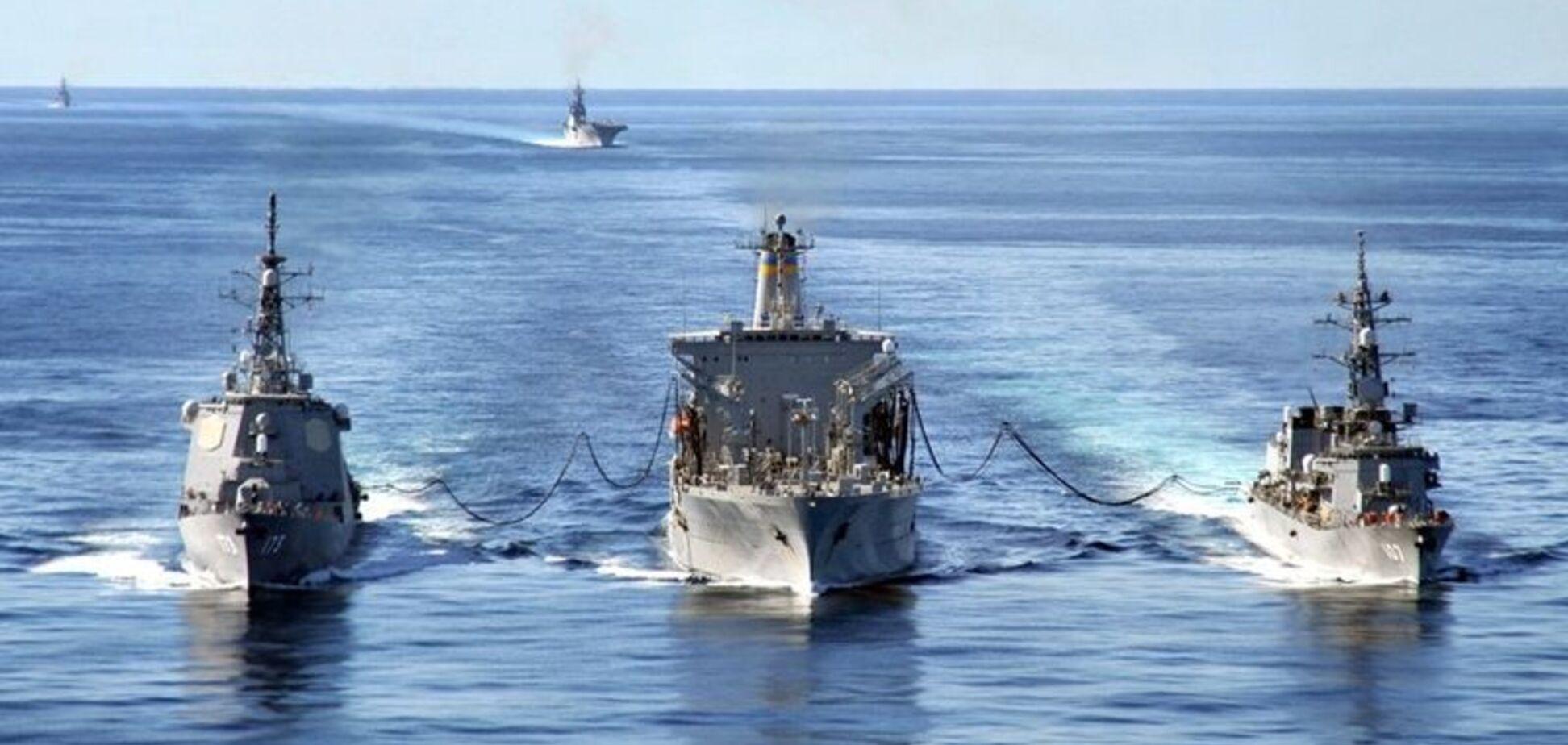Путин отдал Зеленскому корабли: стало известно неожиданное место прибытия в Украину