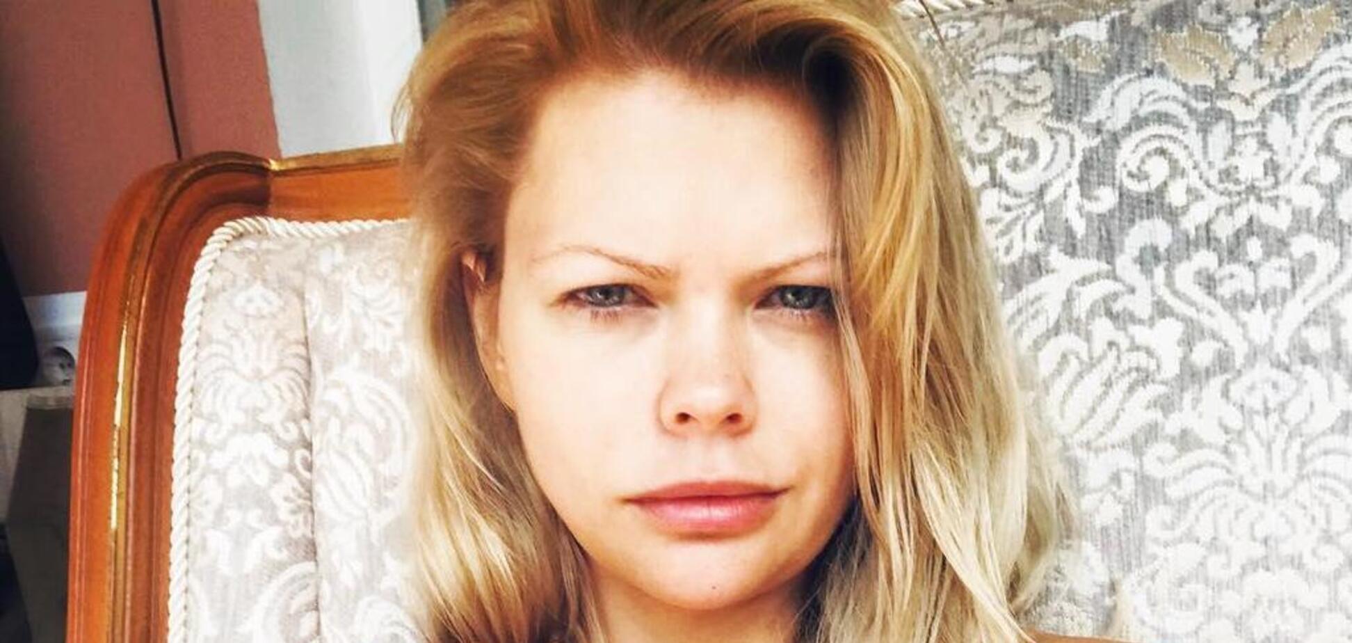 'Показной патриотизм!' Клитина оскандалилась заявлением об украинском празднике