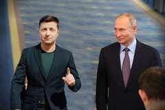 Украина потерпит поражение по всем направлениям