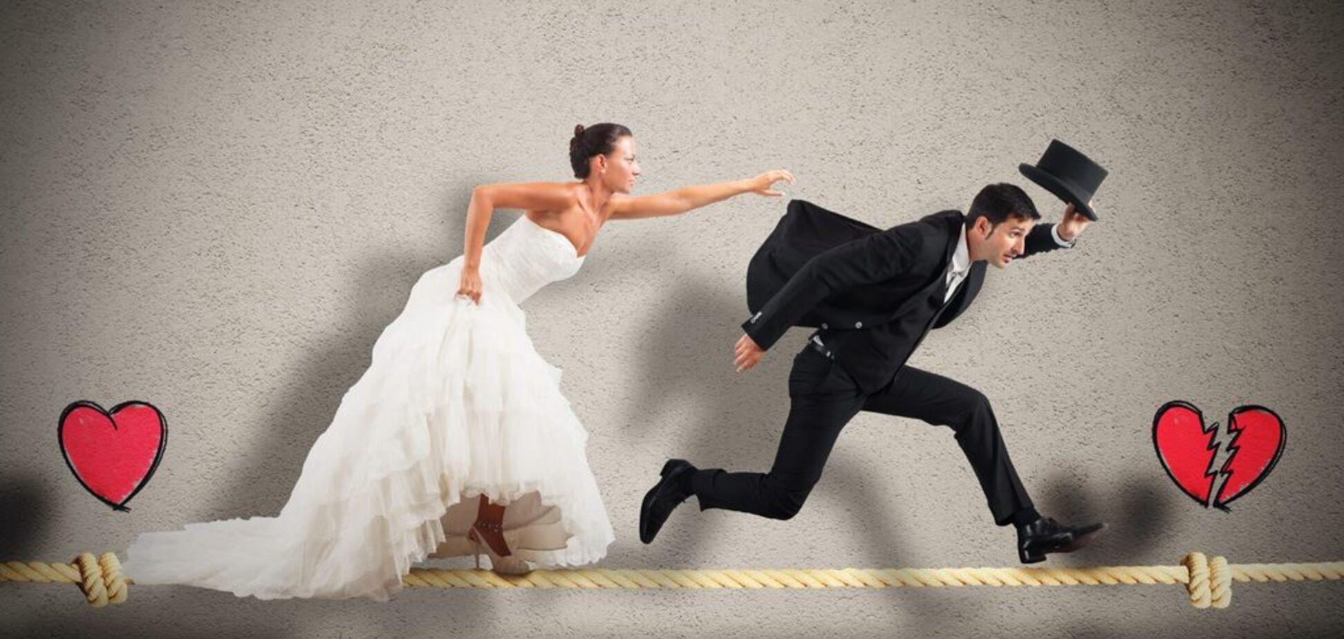 На яких жінках варто одружуватися?