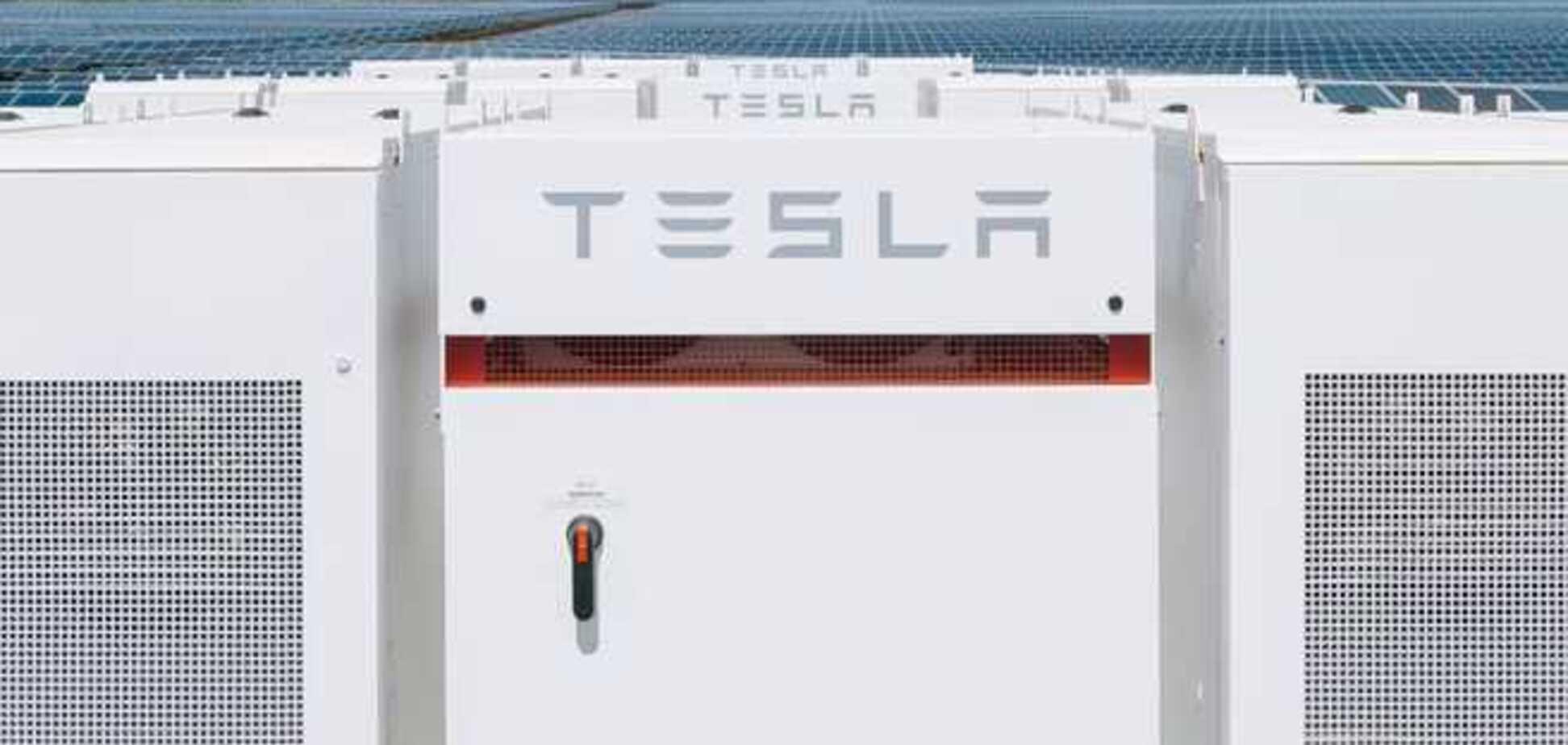 В пустыне Австралии создадут самую большую батарею Tesla в мире