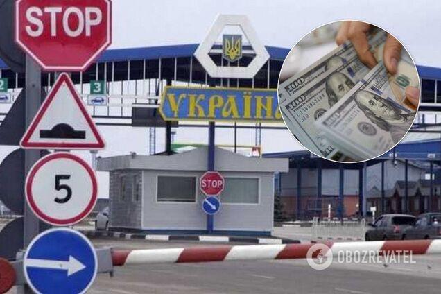 """Плинский заявил, что СБУ """"крышует"""" контрабанду"""