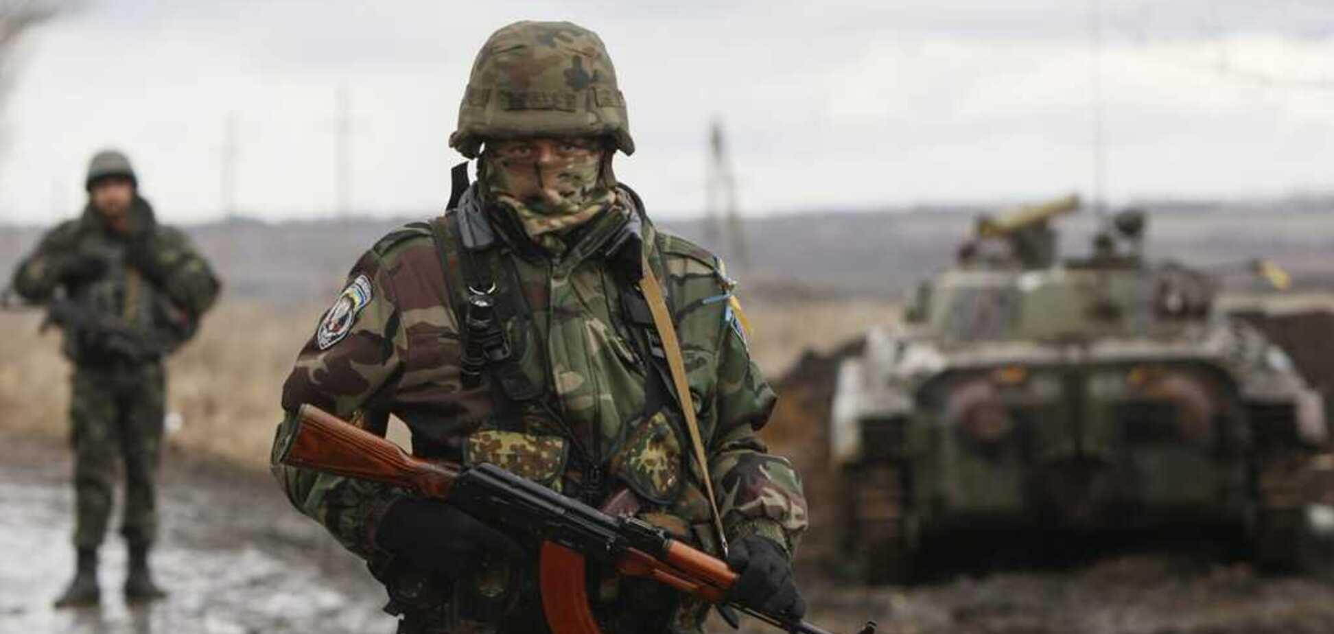 Наші вистояли! У штабі ОС повідомили хороші новини з Донбасу