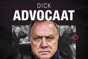 Знаменитый футбольный клуб возглавил 'х*й юрист'