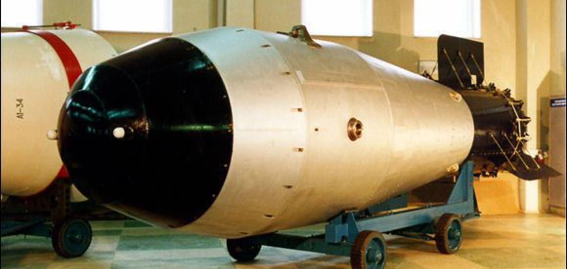 'Царь-бомба' оказалась блефом: СССР уличили в громкой лжи