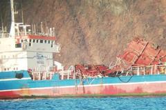 Взрыв на танкере в Находке: появились новые детали и список погибших
