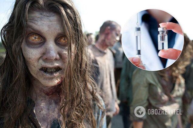 Ученые назвали способ, как пережить зомби-апокалипсис