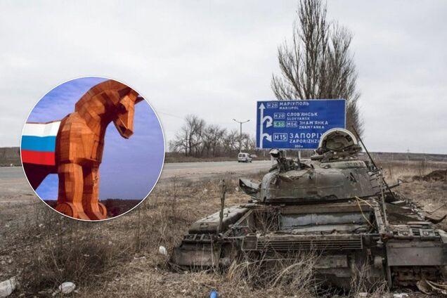 """Финский журналист назвал возвращение оккупированных территорий """"троянским конем"""" для Украины"""